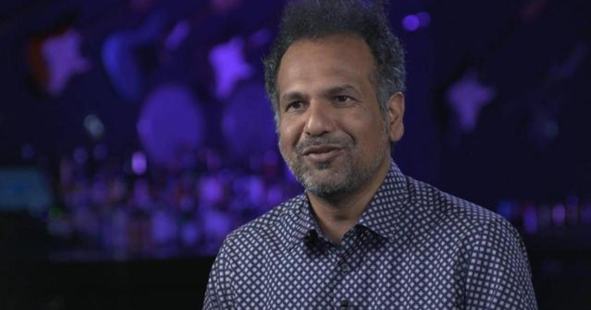 """Sarfraz Manzoor on new Bruce Springsteen film """"Blinded by the Light"""""""