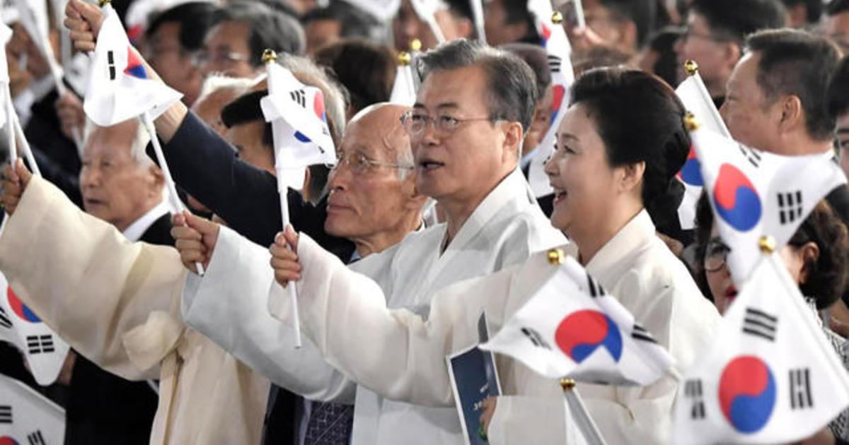 North Korea shuts down peace talks with South Korea