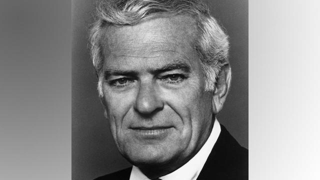 Jack Whitaker