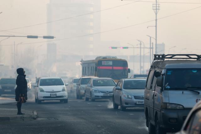32  Handan, China - The most polluted cities in the world