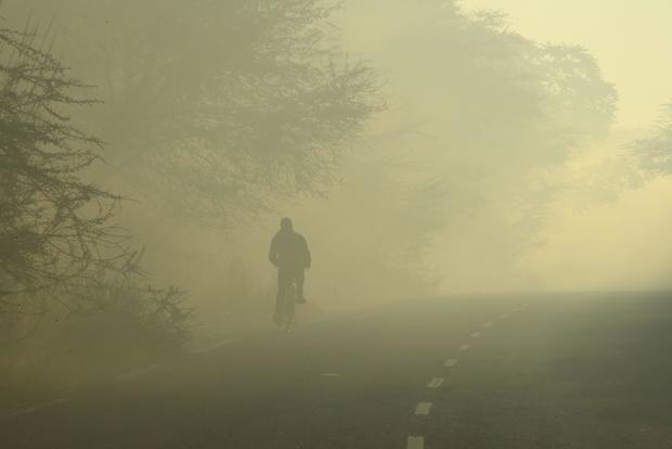 TOPSHOT-INDIA-ENVIRONMENT-POLLUTION-HEALTH