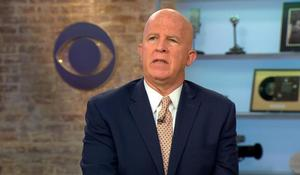 """NYPD commissioner on his decision to fire Daniel Pantaleo: """"I've had 5 years to think about this"""""""