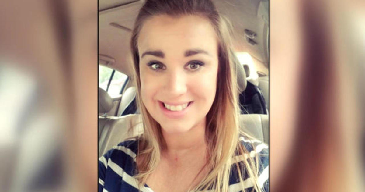Search underway for missing Kentucky mom who volunteered to