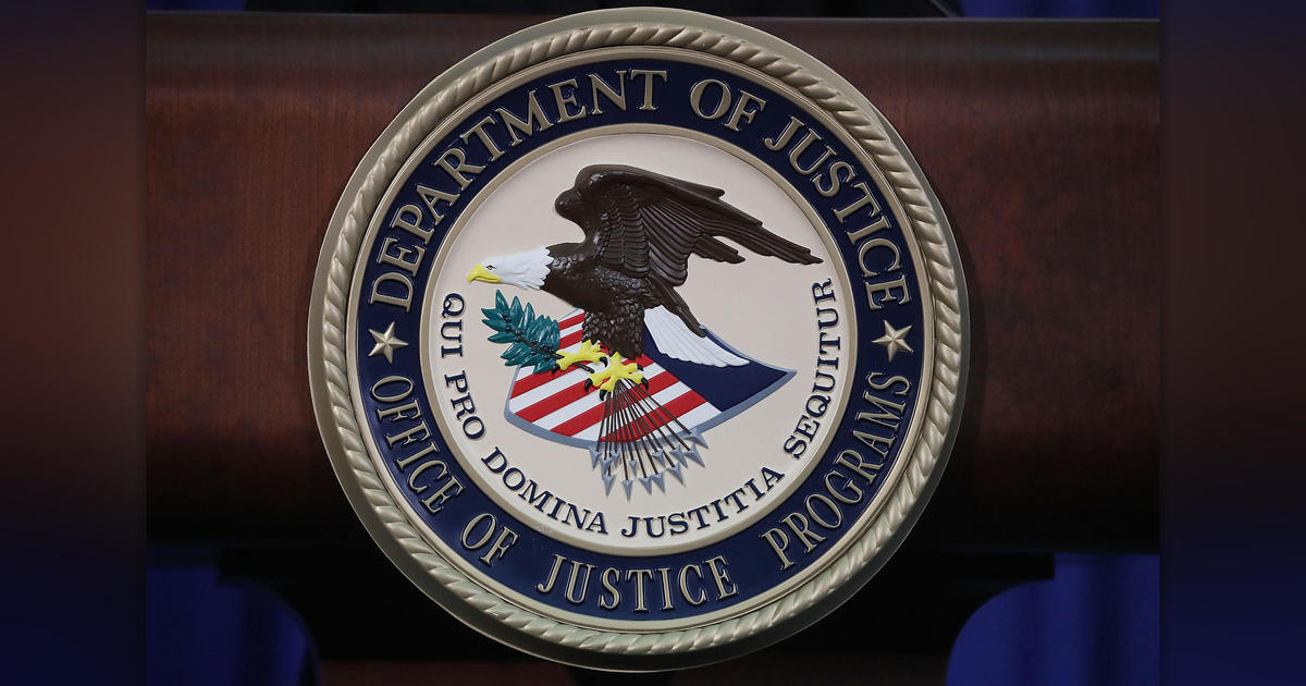 Department of Justice probe of lobbyists Tony Podesta and Vin Weber concludes with no charges