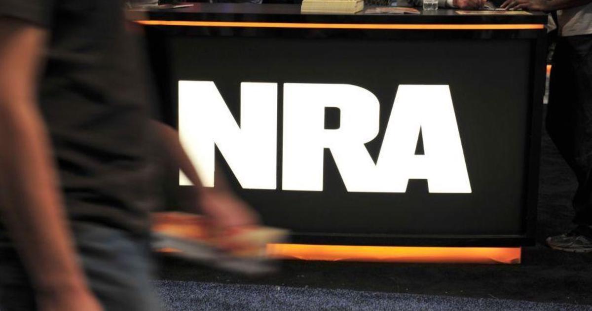 Charles Schwab charitable fund halts donations to NRA