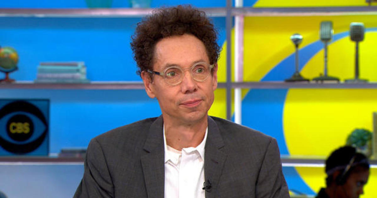 Malcolm Gladwell on how face-to-face interactions can be misleading