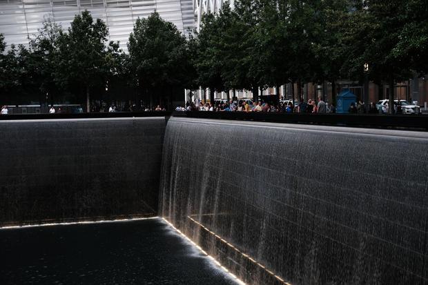 Senate Passes 9/11 First Responders Bill
