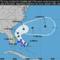 Bahamas issues tropical storm warning