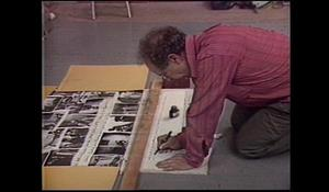 """From 1987: Robert Frank's """"Americans"""""""