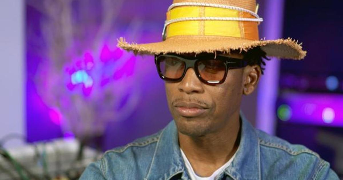 Raphael Saadiq opens up about grief, loss and his most personal project yet