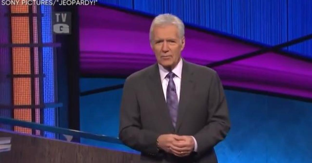 Alex Trebek undergoing more chemotherapy for pancreatic cancer