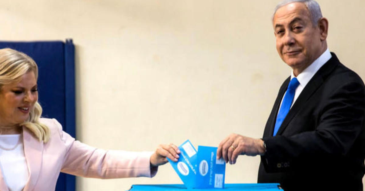 Results in Israel too close to call after polls close