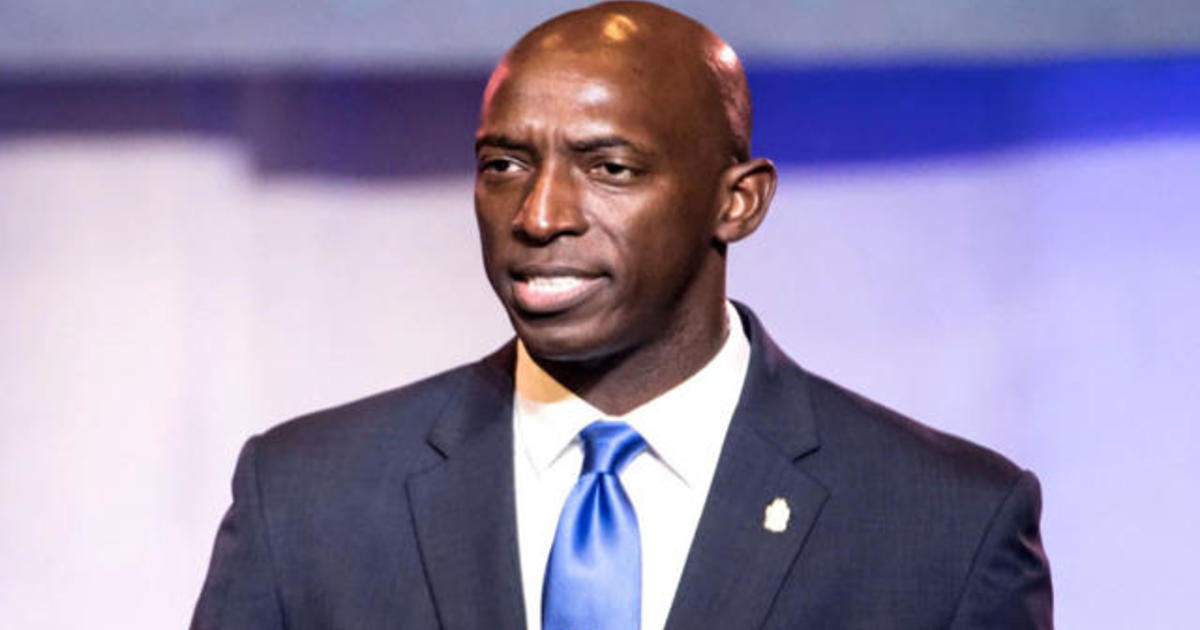 Wayne Messam's presidential campaign accused of mistreating staff