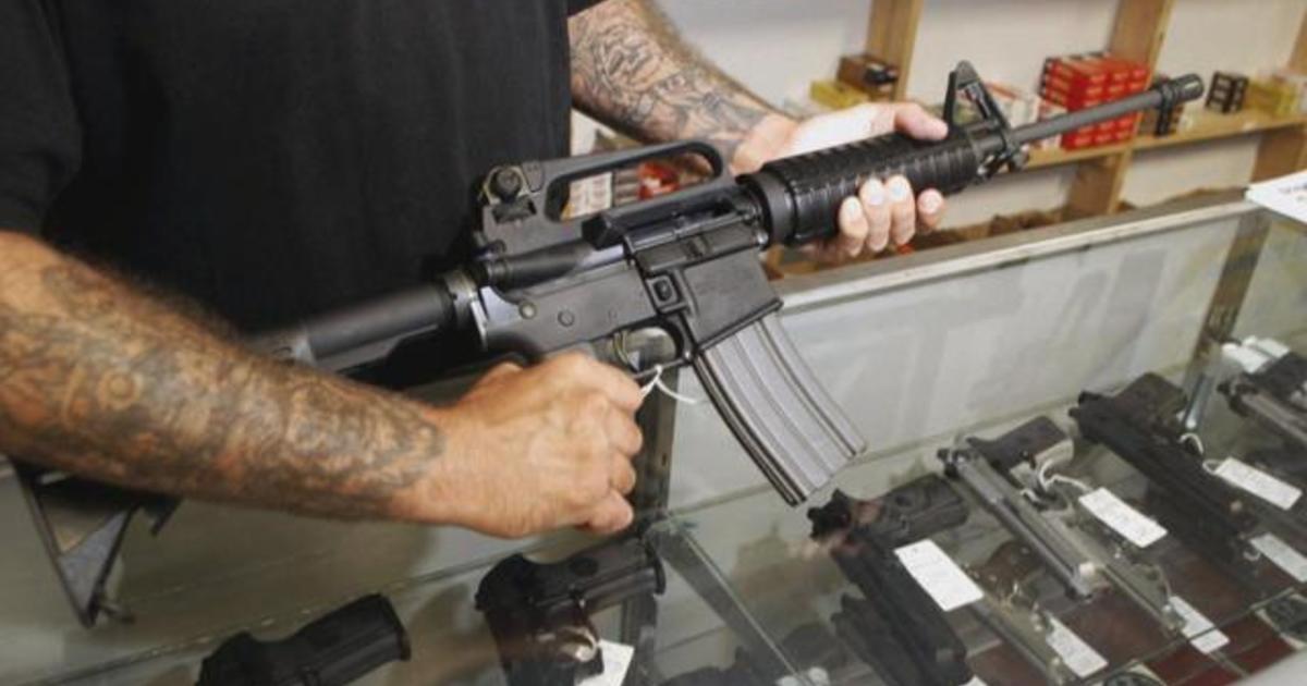 Colt suspends AR-15 production for civilians