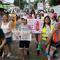 THAILAND-ENVIRONMENT-CLIMATE-CHILDREN-GLOBAL-CAMPAIGN