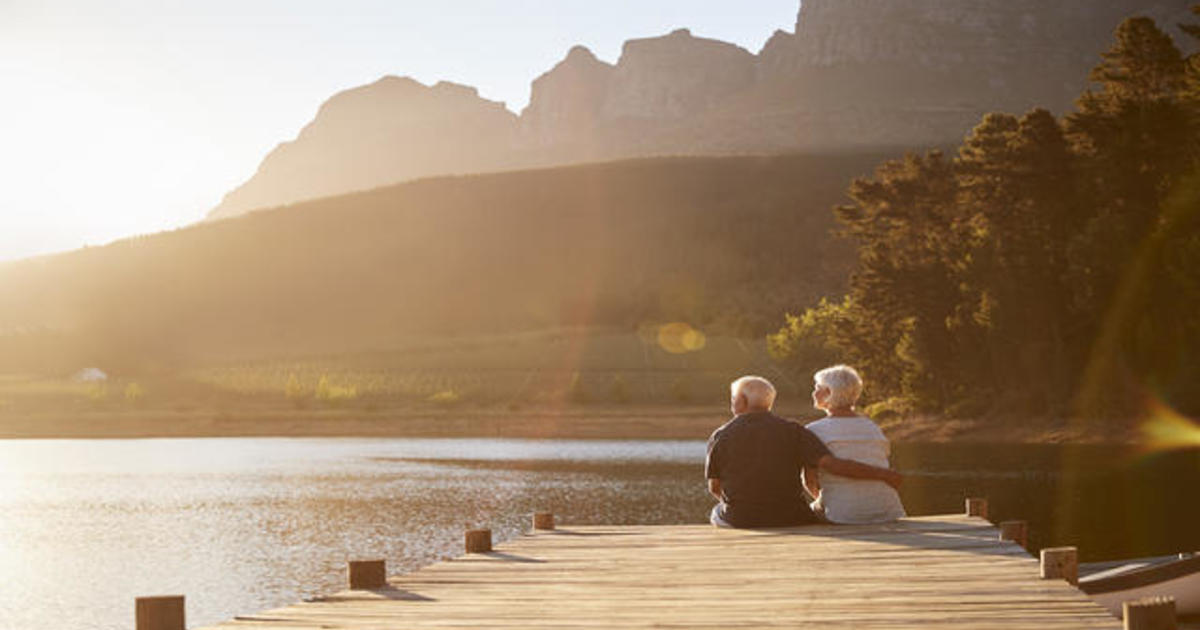 Facing a retirement shortfall, more Americans are retiring abroad