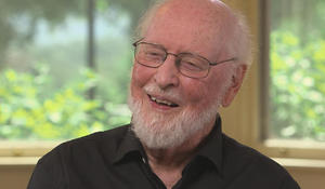 John Williams doesn't listen to his own music once the movies are done