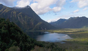 Creating Patagonia National Park