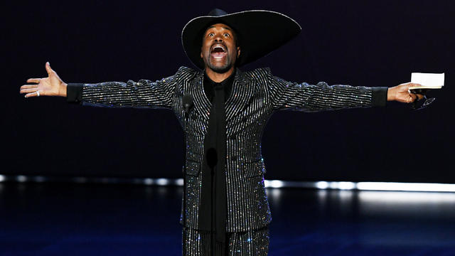 Billy Porter — 71st Emmy Awards