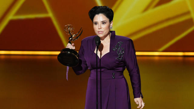 Alex Borstein — 71st Emmy Awards