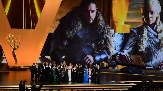 """Game of Thrones"" — 71st Emmy Awards"