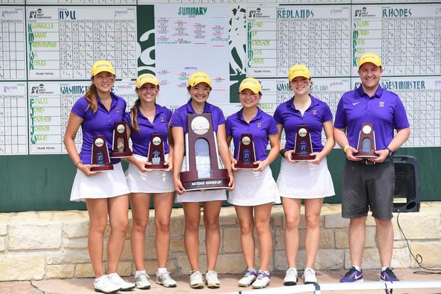 2019 NCAA Division III Women's Golf Championship