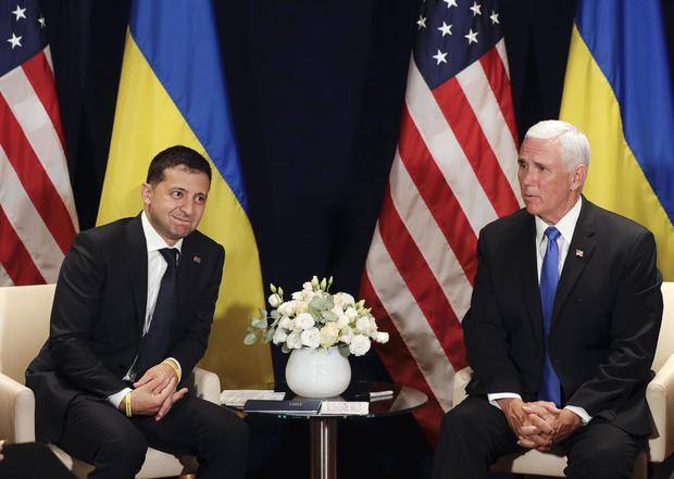 APTOPIX Poland U.S. Ukraine