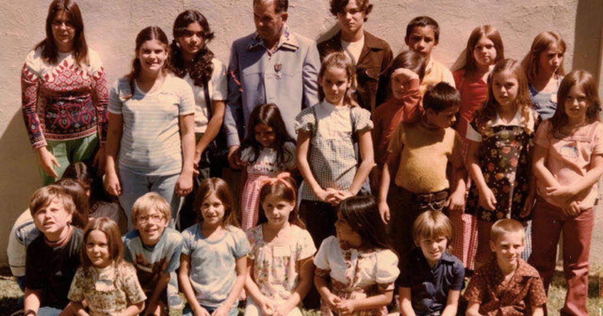 Sneak peek: The Chowchilla Kidnapping
