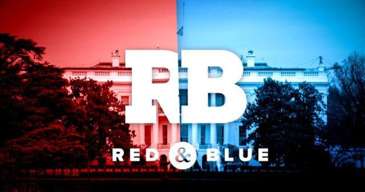 10/8/19: Red and Blue