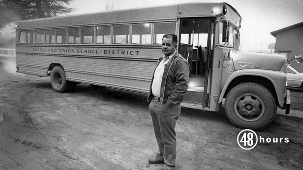 Chowchilla bus kidnapping: Rare photos from one of the largest abductions in U.S. history