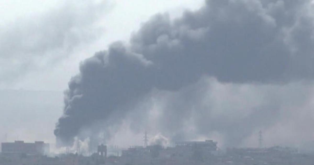 Arab League calls on U.N to halt Turkey's military offensive against Kurdish fighters