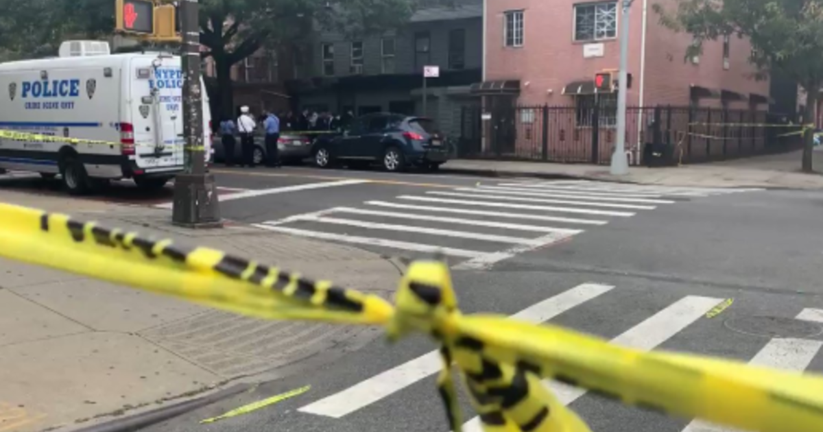 4 dead, at least 5 wounded in Brooklyn club shooting