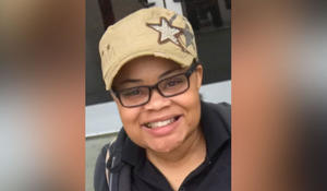 Woman shot by cop in her own home pulled out a gun