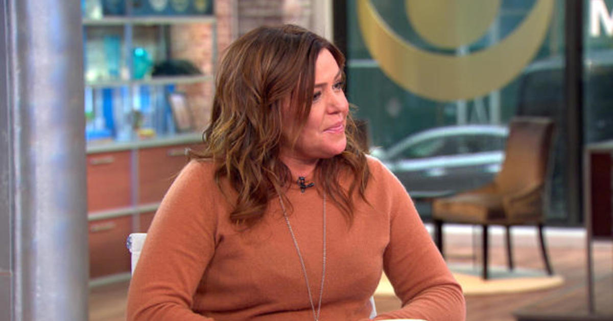 """Anybody """"can be Rachael Ray,"""" TV host says of her new cookbook"""
