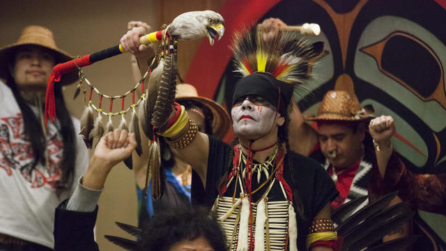 Seattle City Council Votes To Change Columbus Day To Indigenous Peoples' Day