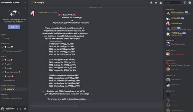 Cybercriminals Are Doing Big Business In The Gaming Chat App