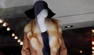 California bans sale, manufacture of fur