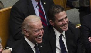 Hunter Biden breaks silence ahead of Democratic debate