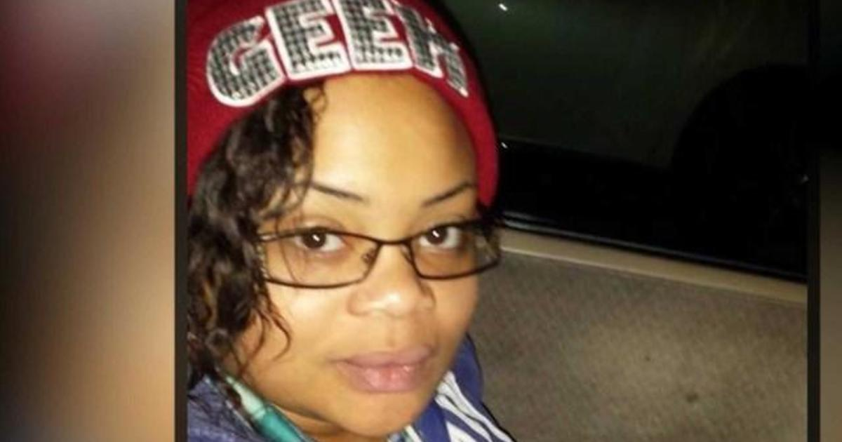 Woman shot by former cop in her own home pulled out a gun