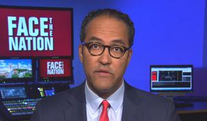 "Transcript: Representative Will Hurd on ""Face the Nation"""