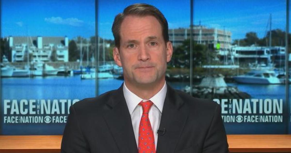 Himes says impeachment probe can move forward without Giuliani testimony