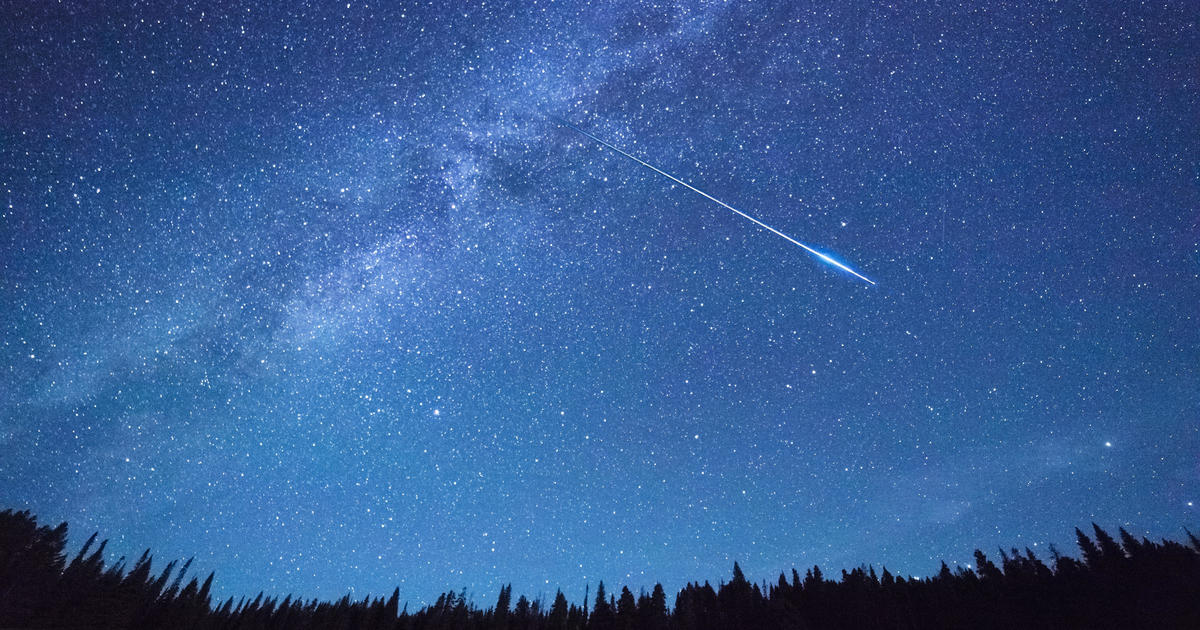 Orionids 2019: Meteor showers from Halley's Comet will light