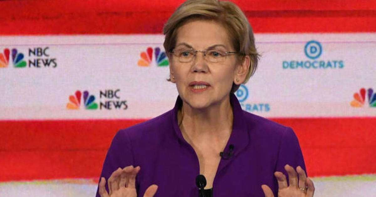 Anxious Democratic donors reportedly seeking alternative 2020 candidates