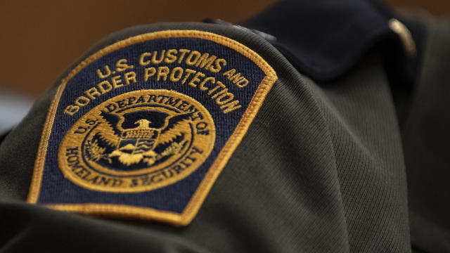 Senate Homeland Security Committee Holds Hearing On The Unprecedented Migration At The U.S. Southern Border