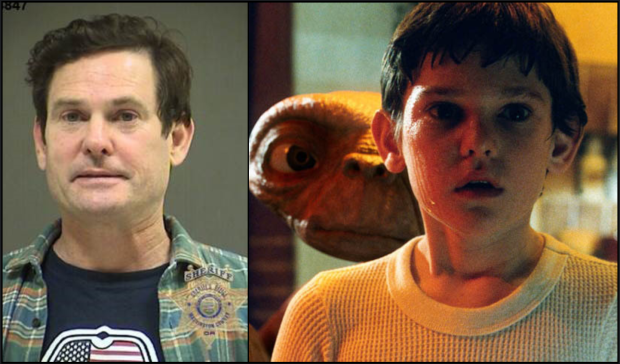 """E.T."" star Henry Thomas arrested for DUI in Oregon"