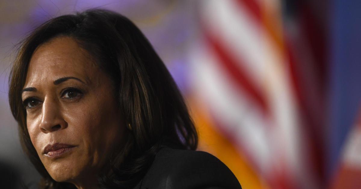 "Kamala Harris says Pete Buttigieg sounded ""a bit naïve"" at Democratic debate"