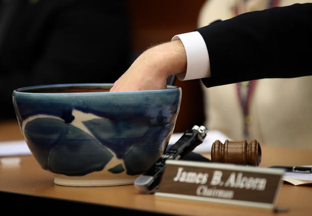 Tie In Election For Virginia House Seat Decided By Draw From Bowl