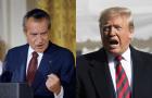 Nixon Farewell