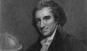 Thomas Paine and the death of a forgotten founding father