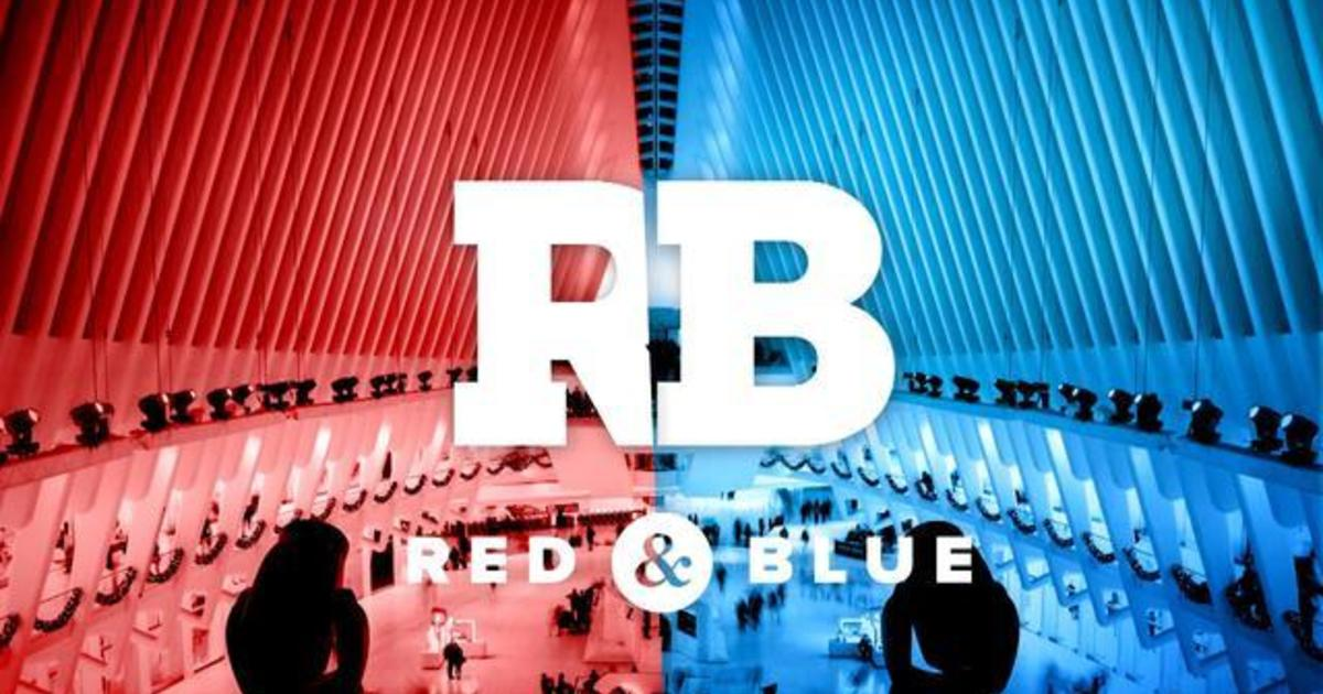 11/15/19: Red and Blue